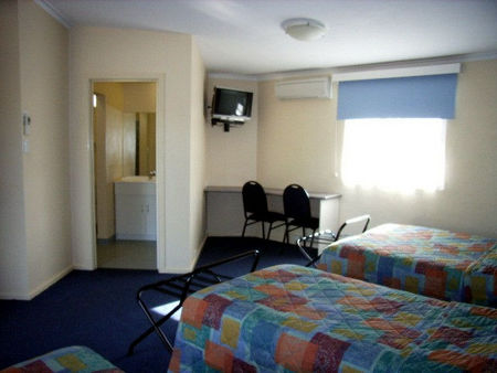 Bairnsdale Main Motel - Accommodation Melbourne