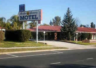 Border Gateway Motel Wodonga - Accommodation Melbourne