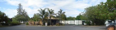Borderland Holiday Park - Accommodation Melbourne