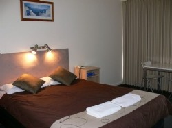 Warrina Motor Inn - Accommodation Melbourne
