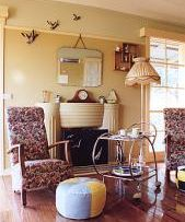 Cruzin the 50s 60s Bed and Breakfast - Accommodation Melbourne
