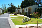 Wodonga Caravan and Cabin Park - Accommodation Melbourne
