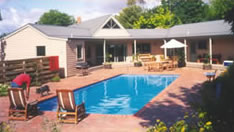 Mittagong Homestead and Cottages - Accommodation Melbourne