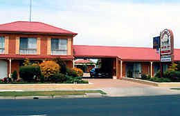 Best Western Colonial Bairnsdale - Accommodation Melbourne