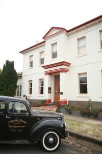 Annesley House - Accommodation Melbourne