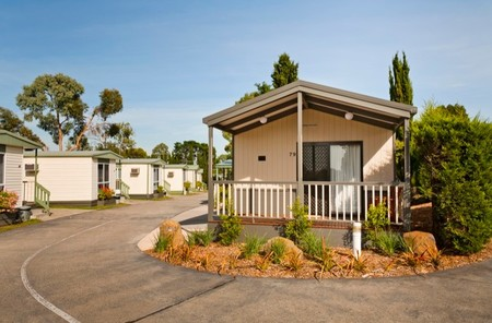 Airport Tourist Village Melbourne - Accommodation Melbourne