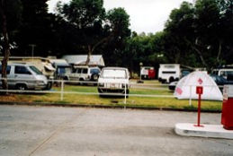 Windsor Gardens Caravan Park - Accommodation Melbourne