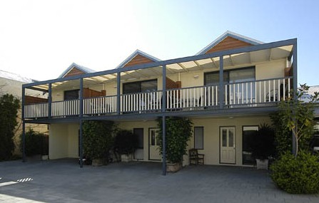 Freo Mews Executive Apartments - Accommodation Melbourne