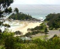 Seal Rocks Holiday Park - Accommodation Melbourne
