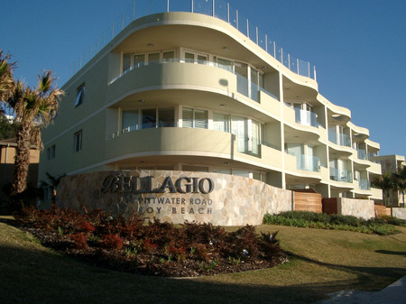 Bellagio By The Sea - Accommodation Melbourne