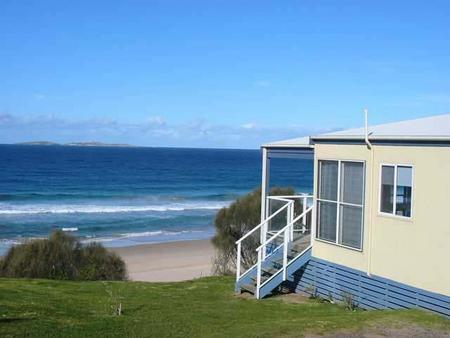 Surfbeach Holiday Park - Accommodation Melbourne