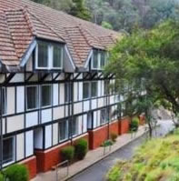 Jenolan Caves House - Accommodation Melbourne