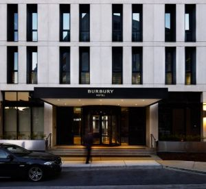 Burbury Hotel - Accommodation Melbourne