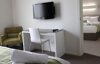 Abode The Apartment Hotel - Accommodation Melbourne