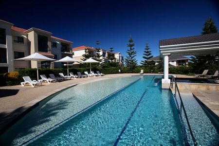 Sands At Yamba - Accommodation Melbourne