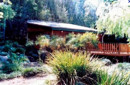 The Forgotten Valley Country Retreat - Accommodation Melbourne