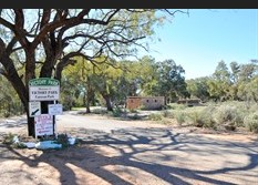 Wilcannia Caravan Park - Accommodation Melbourne