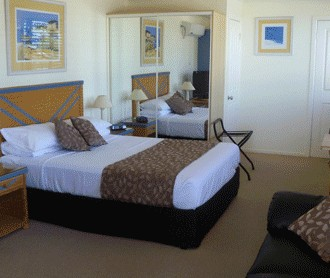 Surf Motel - Accommodation Melbourne