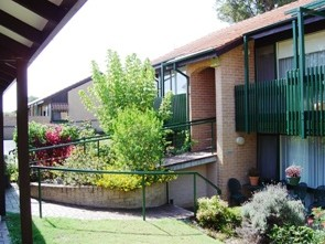 Southern Cross Nordby Village - Accommodation Melbourne
