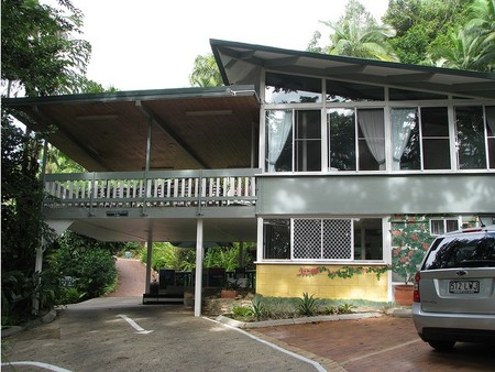 Tree Tops Lodge Cairns - Accommodation Melbourne