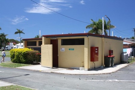 Bongaree Caravan Park - Accommodation Melbourne