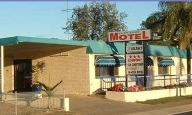 Gatton Motel - Accommodation Melbourne