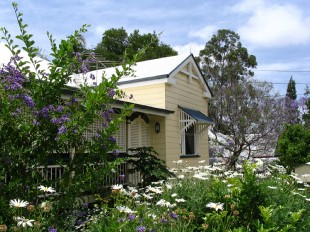 Aynsley Bed and Breakfast - Accommodation Melbourne