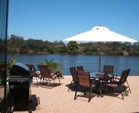 Big River Holiday Park - Accommodation Melbourne
