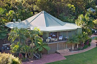 Peppers Casuarina Lodge - Accommodation Melbourne