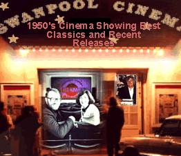 Swanpool Cinema - Accommodation Melbourne