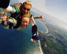 Skydive Melbourne - Accommodation Melbourne