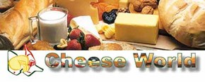 Allansford Cheese World - Accommodation Melbourne