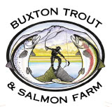 Buxton Trout and Salmon Farm - Accommodation Melbourne