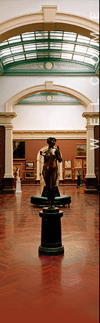 Art Gallery of South Australia - Accommodation Melbourne