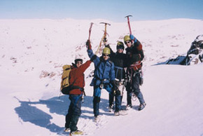 High and Wild Mountain Adventures - Accommodation Melbourne