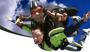 Adelaide Tandem Skydiving - Accommodation Melbourne