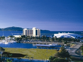 Jupiters Townsville Hotel  Casino - Accommodation Melbourne