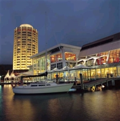 Wrest Point Casino Hobart - Accommodation Melbourne