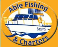 Able Fishing Charters - Accommodation Melbourne