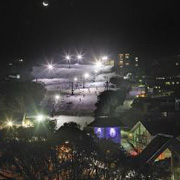 Night Skiing - Accommodation Melbourne