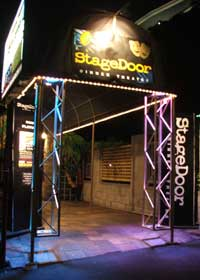 StageDoor Dinner Theatre - Accommodation Melbourne