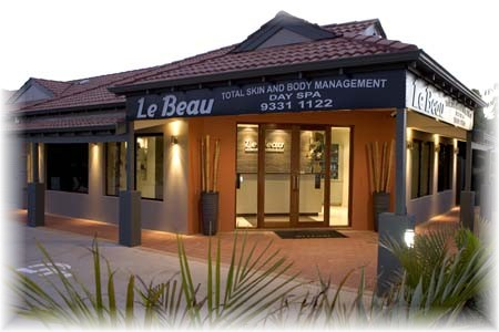 Le Beau Day Spa - Accommodation Melbourne