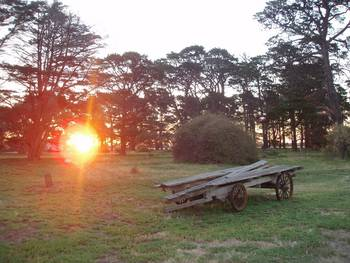 Point Cook Homestead - Accommodation Melbourne