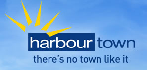Harbour Town Adelaide - Accommodation Melbourne