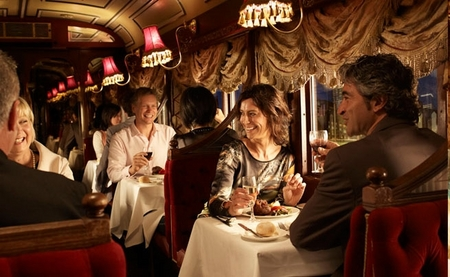 The Colonial Tramcar Restaurant - Accommodation Melbourne