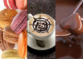Chocoholic Tours - Accommodation Melbourne