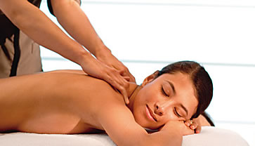Crown Spa - Accommodation Melbourne
