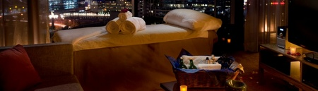 Hilton Day Spa - Accommodation Melbourne