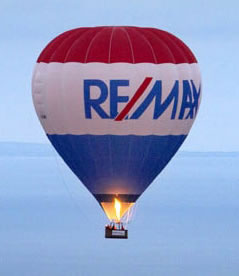 Balloon Flights Over Melbourne - Accommodation Melbourne