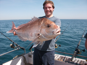 Melbourne Fishing Charters - Accommodation Melbourne